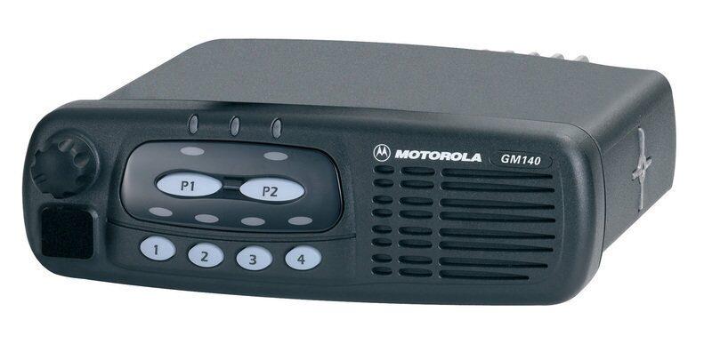 радиостанция моторола gm 340 инструкция на русском